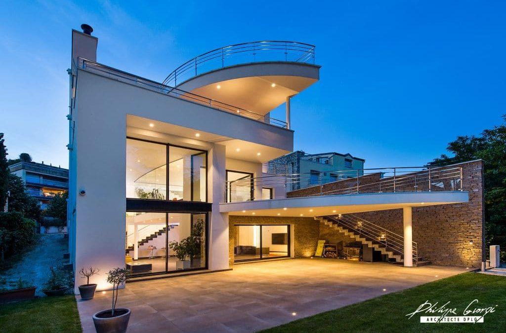 #L'Award Batimat 2017 révolutionne l'approche du logement connecté