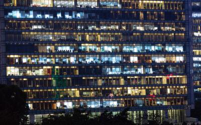 Optimiser la consommation énergétique d'une entreprise.